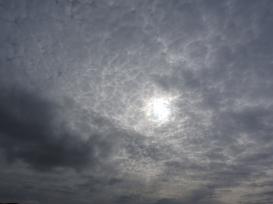 Il cielo su Dyrhólaey 9/23